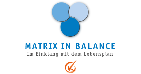 Matrix in Balance Kinesiologie Logo